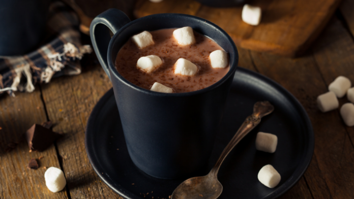 51 Catchy Hot Chocolate Company Names