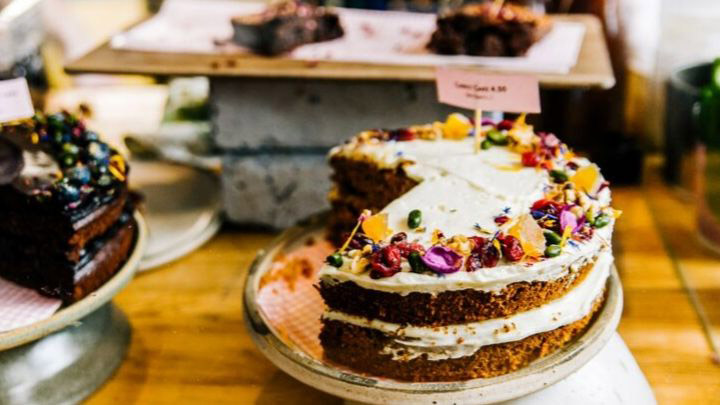 Cake Making Industry Statistics, Trends & Analysis