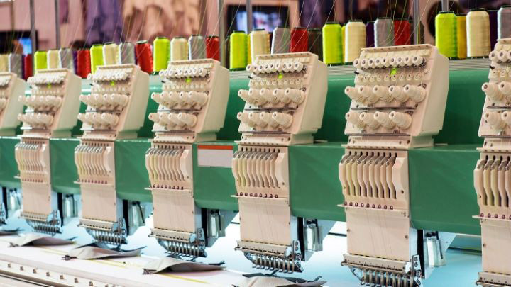 Garment Industry Statistics and Trends