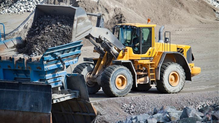 Mining Industry Statistics and Trends