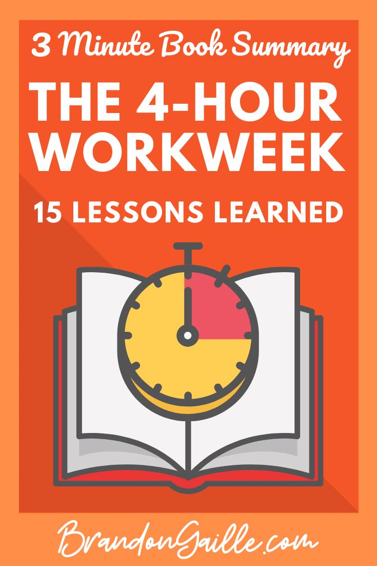 4-Hour-Workweek-Book-Summary