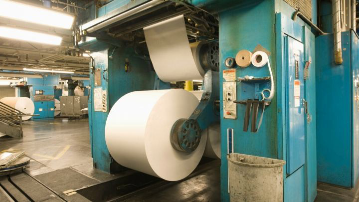 Paper Industry Statistics, Trends & Analysis