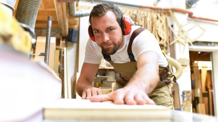 Woodworking Business Pro Tips