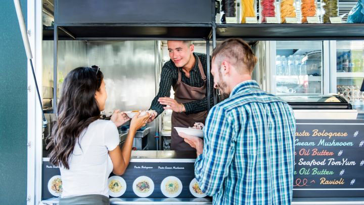 Food Truck Industry Statistics, Trends and Analysis