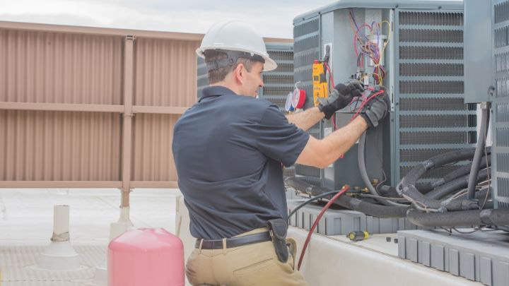 HVAC Industry Statistics and Trends