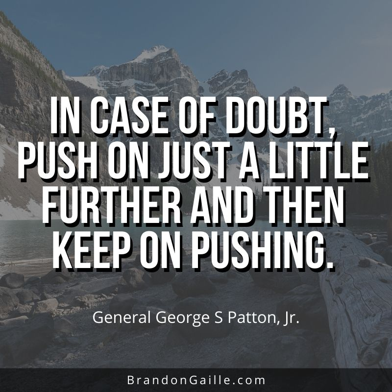 General-Patton-Quote