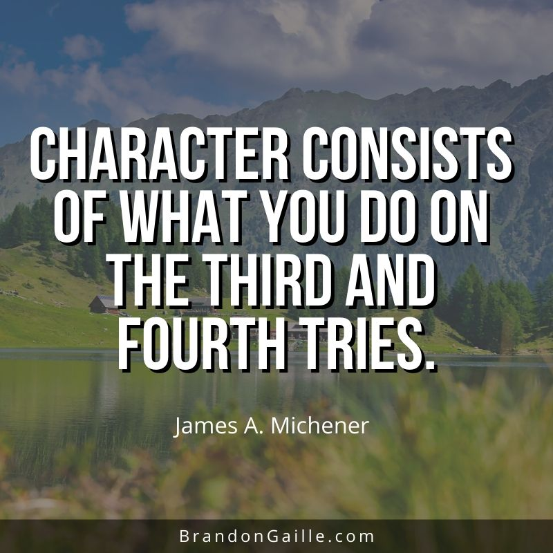 James-Michener-Quote