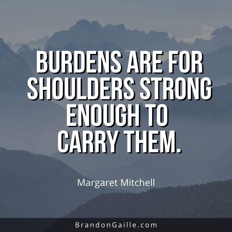 Margaret-Mitchell-Quote