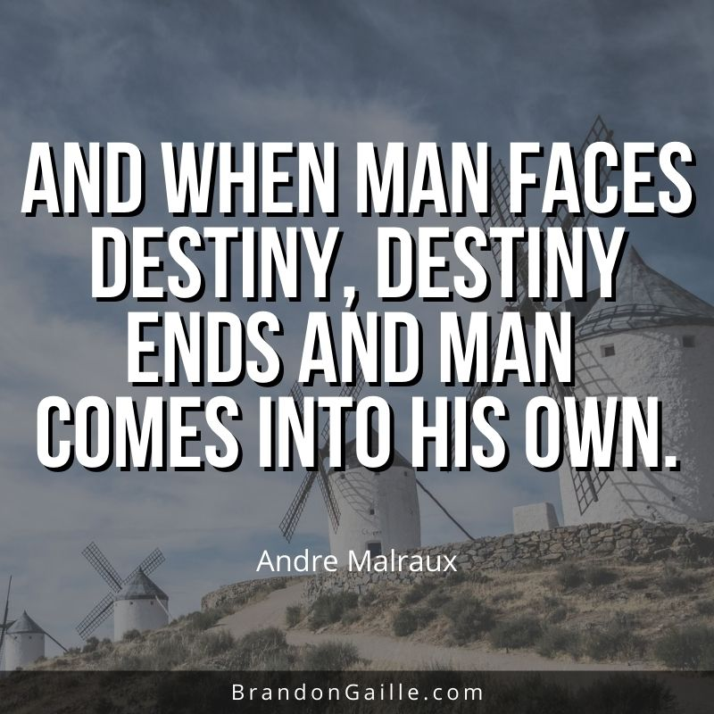 Andre-Malraux-Quote
