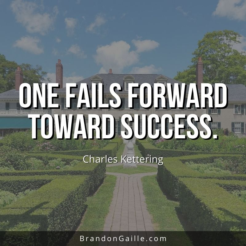 Charles-Kettering-Quote