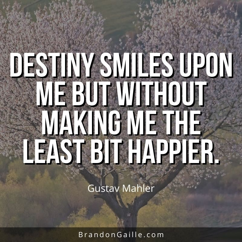 Gustav-Mahler-Quote