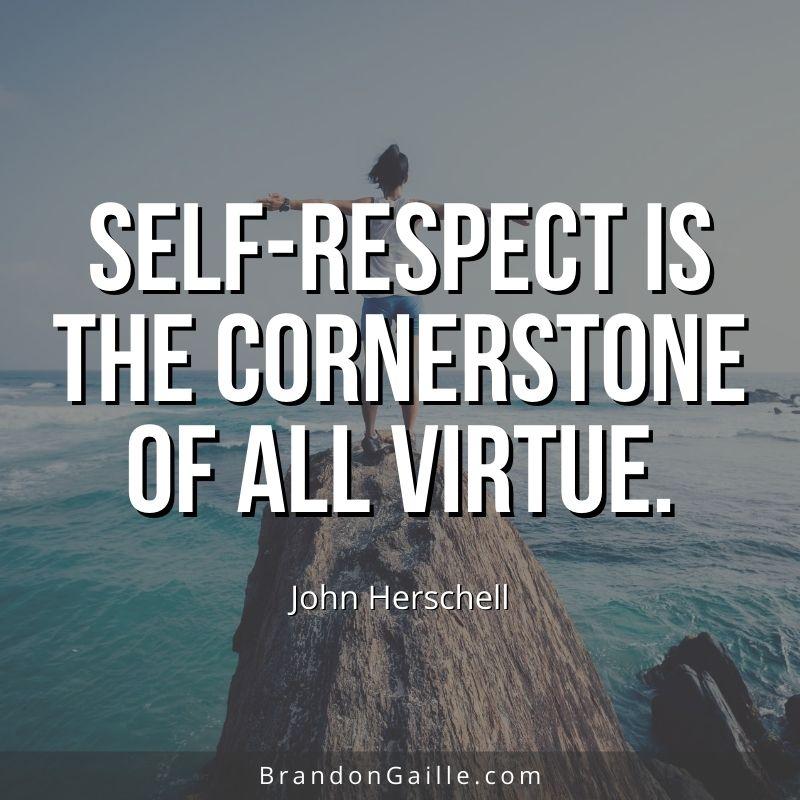 John Herschell Quote