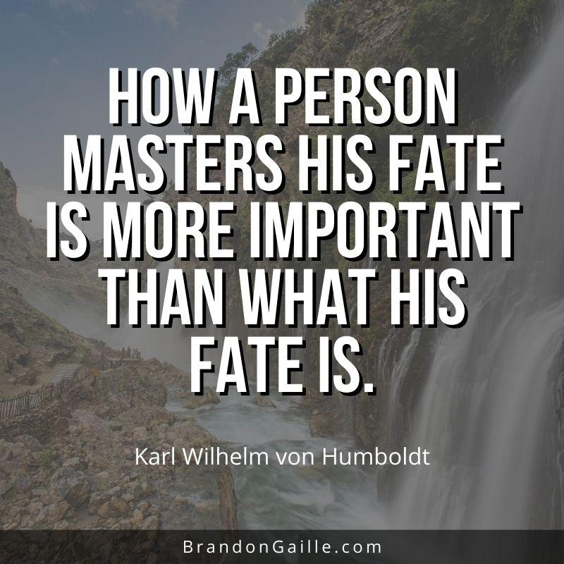 Karl-Wilhelm-von-Humboldt-Quote