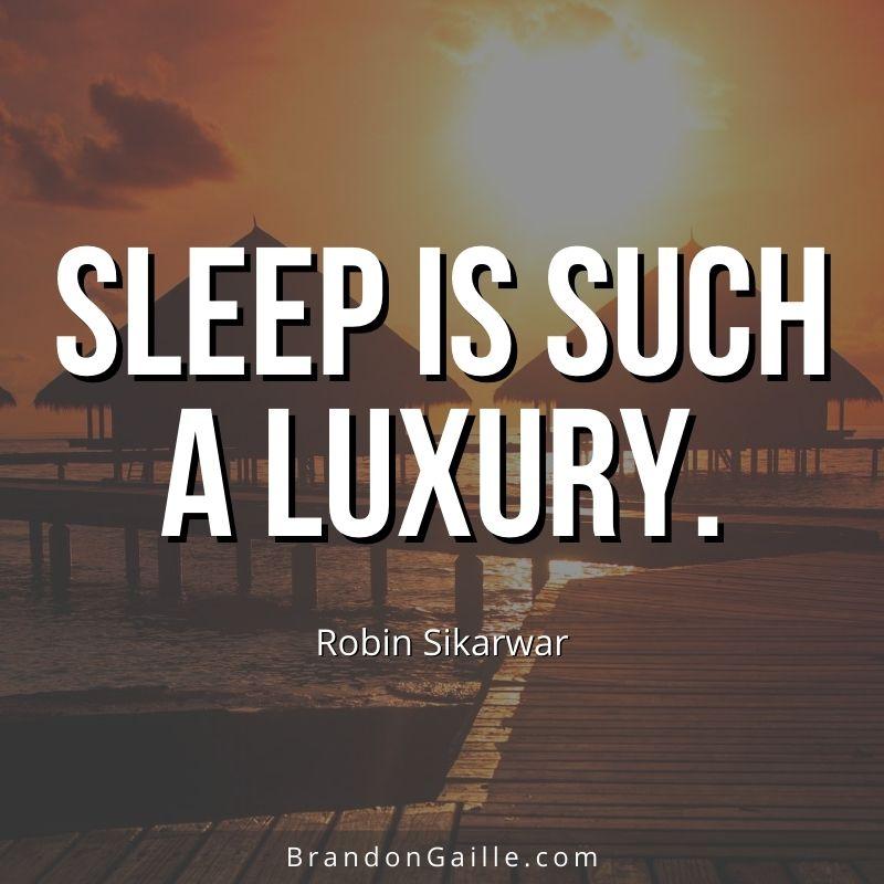 Robin Sikarwar Quote