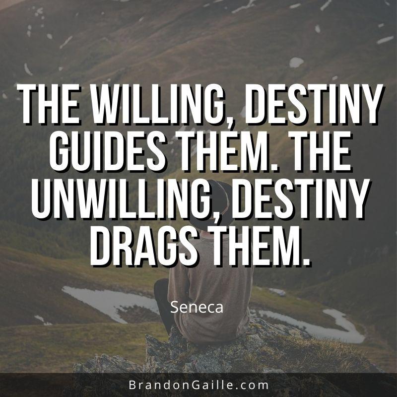 Seneca-Quote