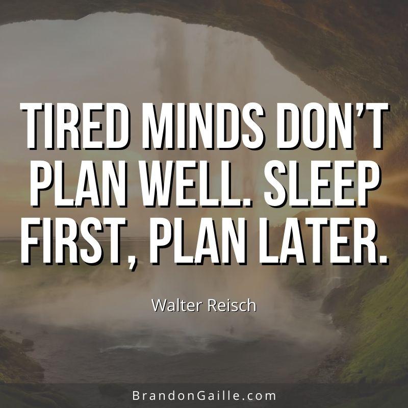 Walter Reisch Quote