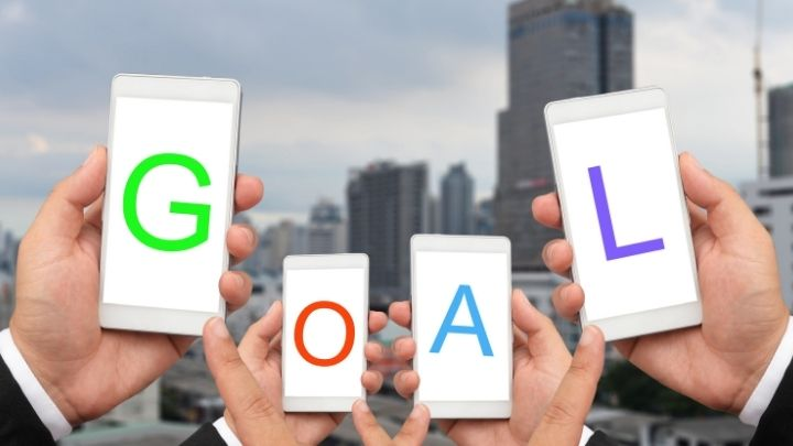 Professional SMART Goals Examples for Work