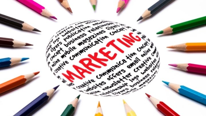 The 5 P's of Marketing Explained